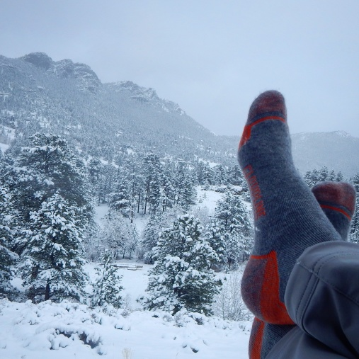 Know these winter clothing basics before you embark on your next winter adventure.